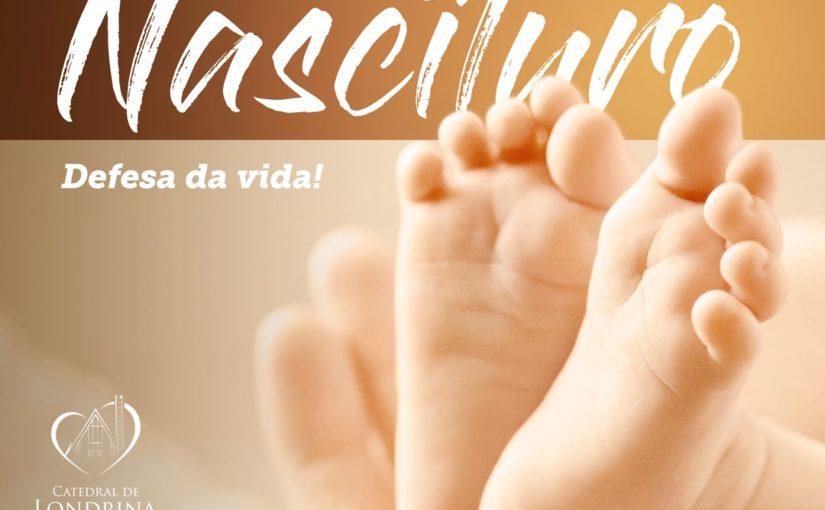8 de Outubro – Dia do Nascituro