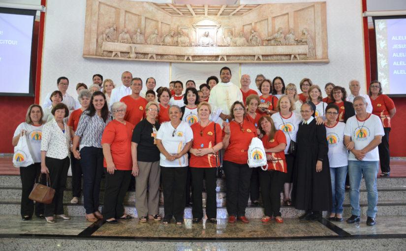 Abertura da Semana Missionária