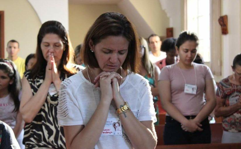 Experiência de Oração