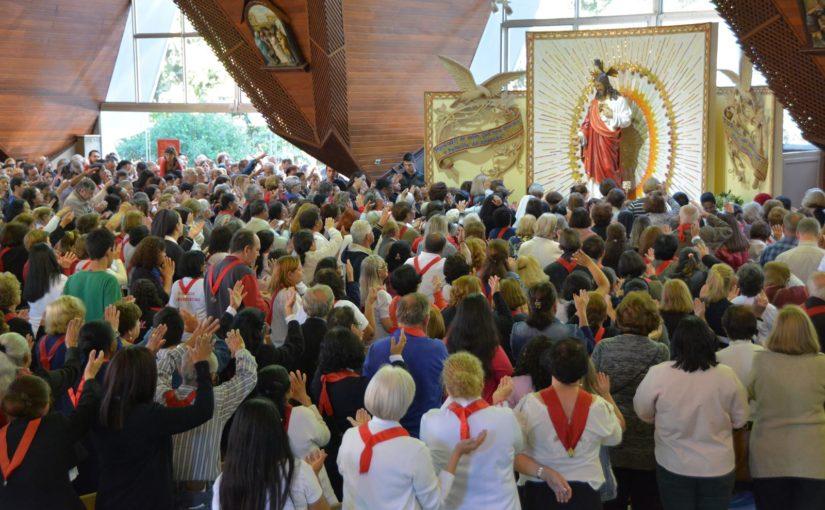 Apostolado da Oração celebra o Coração de Jesus