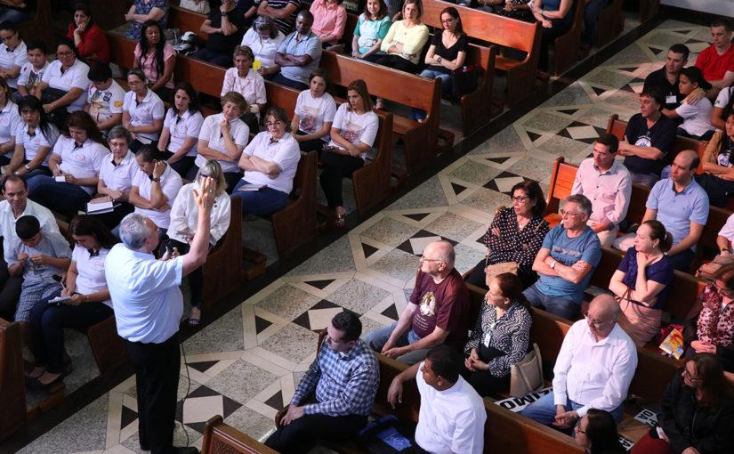 Assembleia Pastoral