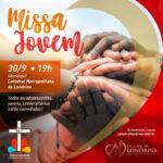 Misa Jovem
