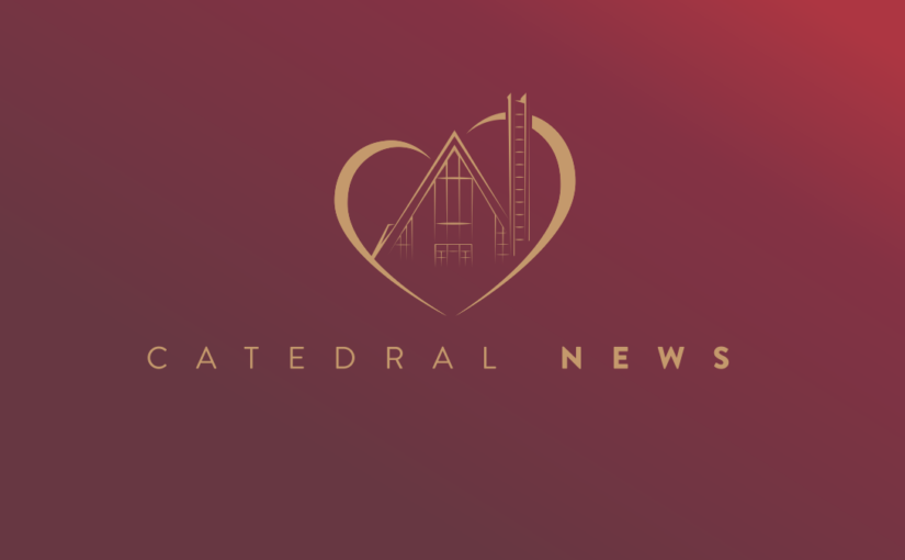 CATEDRAL NEWS | Teaser Trailer