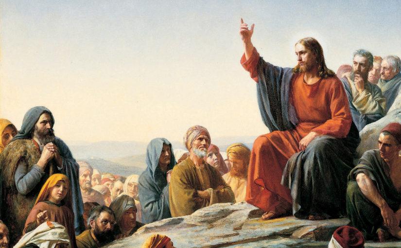 QUEM É JESUS (Vídeo 1)