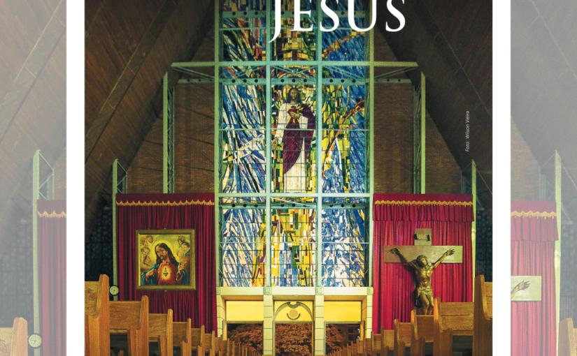 Revista Coração de Jesus