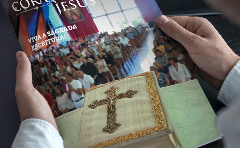 Revista Coração de Jesus – Edição 301 setembro