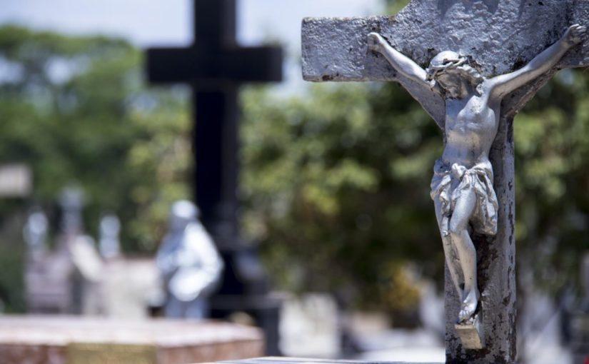 Celebrações no dia de Finados 2019 – Cemitérios de Londrina