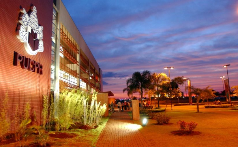 PUCPR Londrina promove V Semana da Espiritualidade
