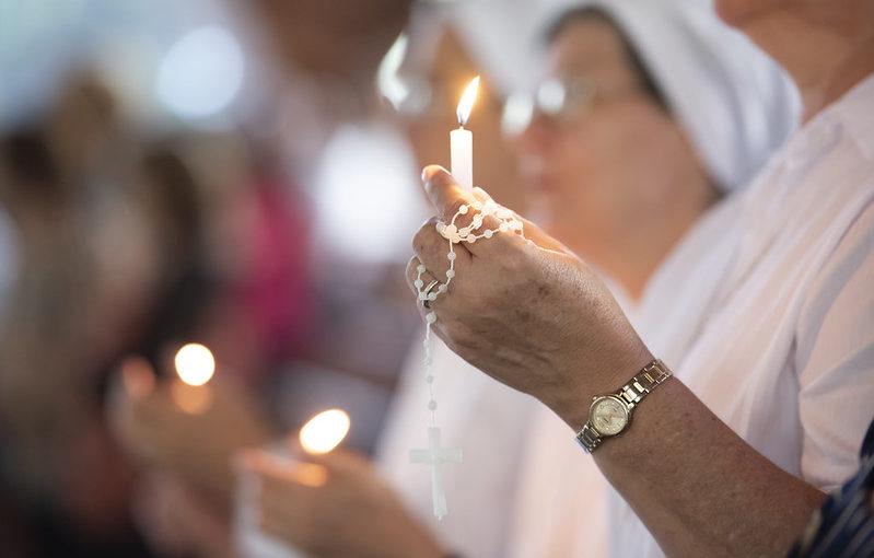 Festa da Apresentação do Senhor celebra o Dia da Vida Consagrada