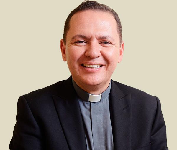 Pe. José Rafael Solano Durán