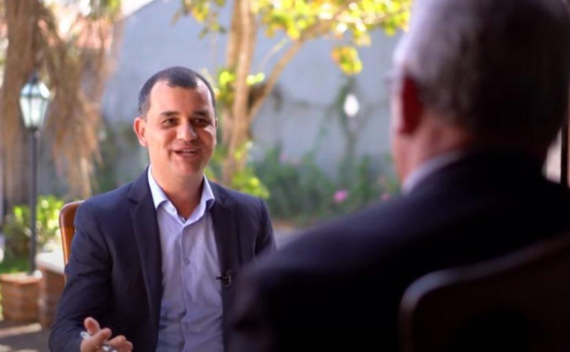 Bispos do Brasil: Entrevista especial com o Arcebispo de Londrina