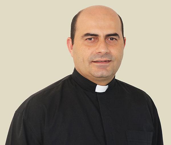 Pe. Emanuel José de Paula