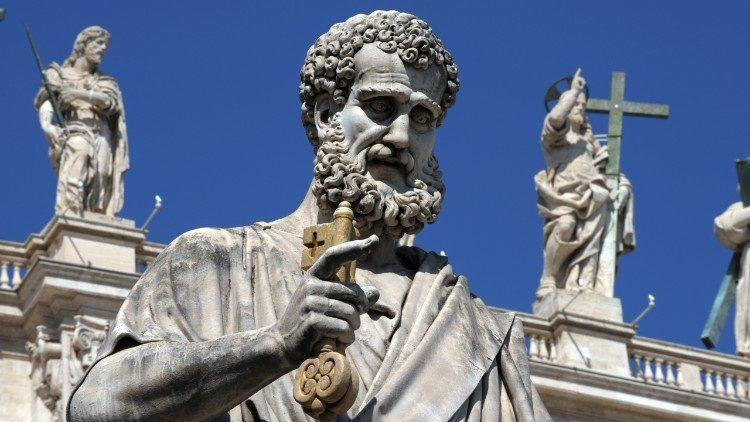 O significado teológico da Visita Ad Limina Apostolorum