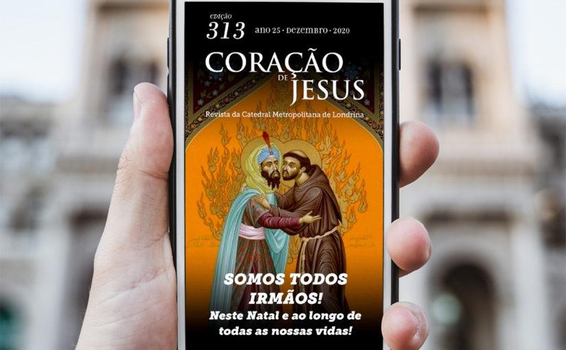 Revista Coração de Jesus – Edição Dezembro