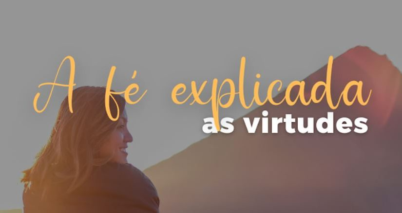 As virtudes e os dons do Espírito Santo